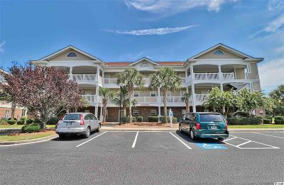 North Myrtle Beach Condo/Townhouse For Sale: 5801 Oyster Catcher Drive #231