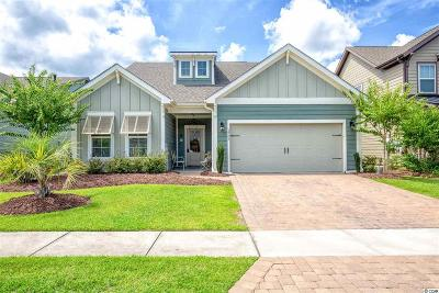 Myrtle Beach Single Family Home For Sale: 1755 Orchard Blvd