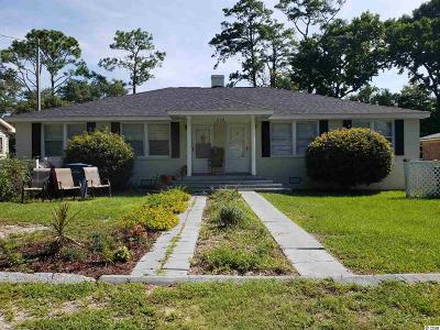 Myrtle Beach Multi Family Home For Sale: 516 36th Avenue North