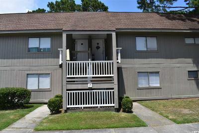 Myrtle Beach Condo/Townhouse For Sale: 2000 Greens Blvd. #7D