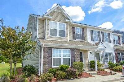 Conway Condo/Townhouse Active-Pend. Cntgt. On Financi: 2720 Marengo Drive #2720