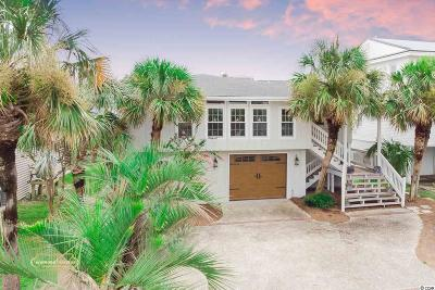 North Myrtle Beach Single Family Home For Sale: 6212 Nixon Street