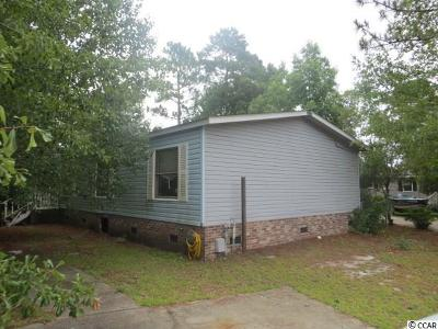 Conway Single Family Home Active-Pending Sale - Cash Ter: 828 Riverbirch Dr.