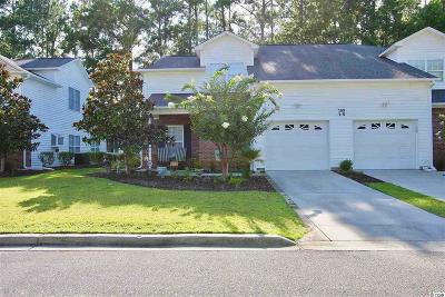 Longs Condo/Townhouse For Sale: 509a Shellbank Drive #A