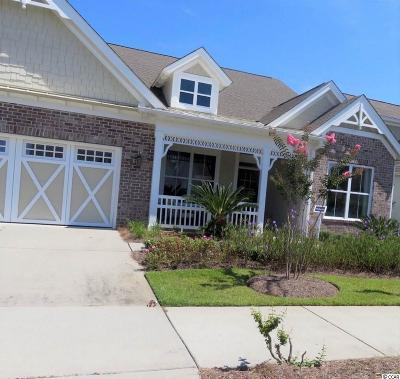 Myrtle Beach Single Family Home Active-Pend. Cntgt. On Financi: 1953 Cresswind Boulevard