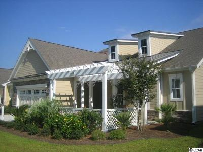 Myrtle Beach Single Family Home For Sale: 1959 Cresswind Boulevard