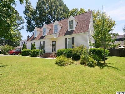 Longs Single Family Home For Sale: 100 Stegal Circle