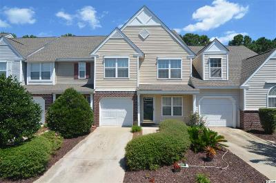 Pawleys Island Condo/Townhouse For Sale: 42 Pond View Drive #16