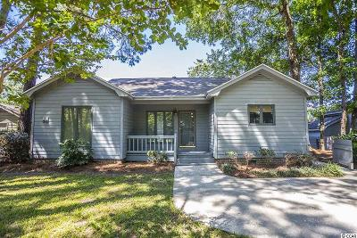 Murrells Inlet Single Family Home For Sale: 803 James Landing Ct.
