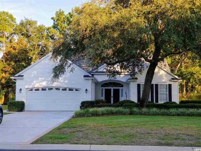 Pawleys Island Single Family Home Active-Pend. Contingent Contra: 933 Tradition Club Dr.