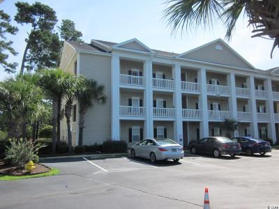 Murrells Inlet Condo/Townhouse For Sale: 907 Knoll Shores Ct #301