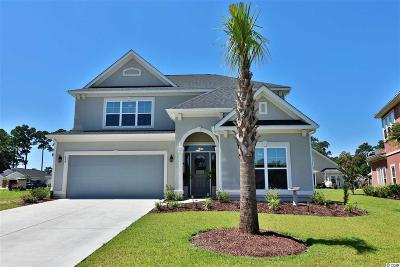 Myrtle Beach Single Family Home For Sale: 129 Lac Courte