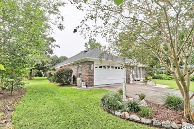 Little River Single Family Home For Sale: 4114 Friendfield Trace