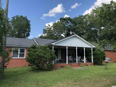 Conway Single Family Home For Sale: 2280 Allen Dew Rd