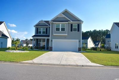 Longs Single Family Home For Sale: 235 Palmetto Green Drive