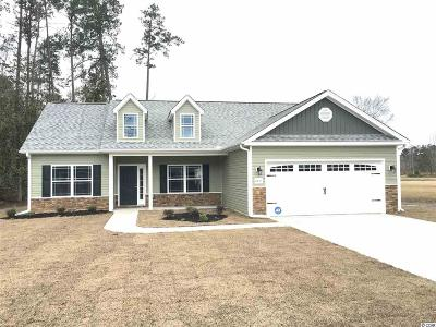 Conway Single Family Home For Sale: 425 Sellers Road