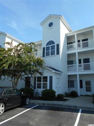 Myrtle Beach Condo/Townhouse Active-Pending Sale - Cash Ter: 1525 Lanterns Rest Rd. #301