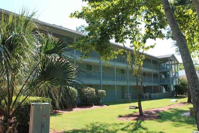 Myrtle Beach Condo/Townhouse For Sale: 5905 S Kings Highway #4304