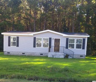 Longs Single Family Home For Sale: 3419 Dewitt Road