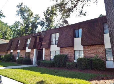 Conway Condo/Townhouse Active-Pending Sale - Cash Ter: 615 Carter Ln. #D-4
