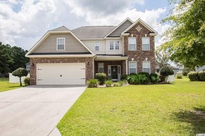 Conway Single Family Home For Sale: 408 Britt Ct.