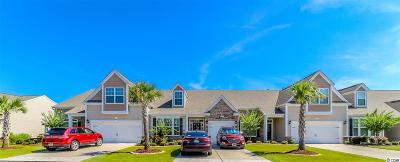Murrells Inlet Condo/Townhouse For Sale: 121 Parmelee Drive #D