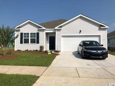 Myrtle Beach Single Family Home For Sale: 2788 Zenith Way