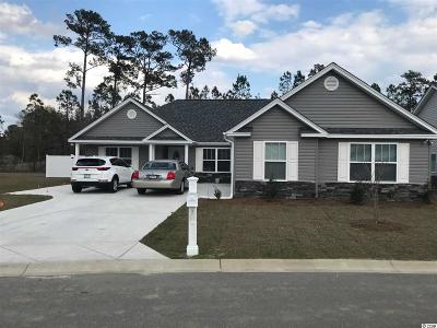 Horry County Single Family Home For Sale: 1842 Fairwinds Drive