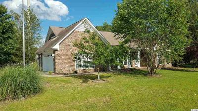 Little River Single Family Home For Sale: 4231 Arabella Way