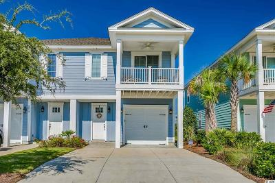 North Myrtle Beach Condo/Townhouse For Sale: 2212 Tidewatch Way #2212