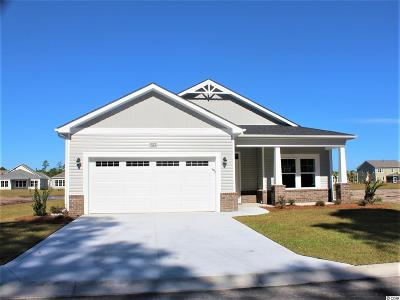 Myrtle Beach Single Family Home For Sale: 7022 Swansong Circle