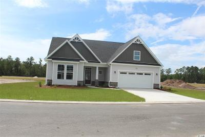 Myrtle Beach Single Family Home For Sale: 7075 Swansong Circle