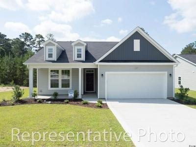 Myrtle Beach Single Family Home For Sale: 7995 Swansong Circle