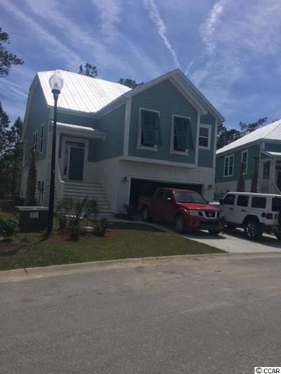 Murrells Inlet Single Family Home Active-Pend. Cntgt. On Financi: 221 Splendor Circle