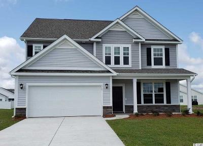 Myrtle Beach Single Family Home For Sale: Tbd Sorano St