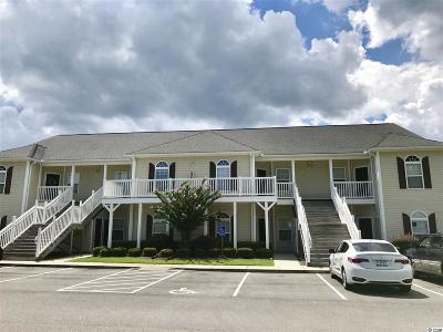 Myrtle Beach Condo/Townhouse Active-Hold-Don't Show: 201 Wando River Rd #8G