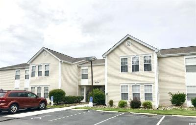 Surfside Beach Condo/Townhouse For Sale: 8554 Hopkins Circle #E