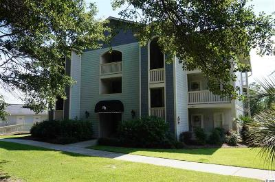 Little River Condo/Townhouse For Sale: 4540 Coquina Harbor Dr #H-6
