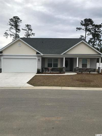 Longs Single Family Home Active-Pend. Cntgt. On Financi: 1846 Fairwinds Drive