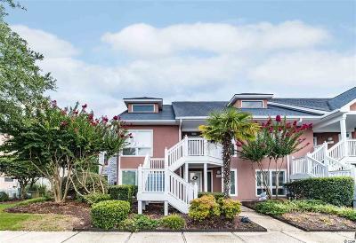 Little River SC Condo/Townhouse For Sale: $334,900