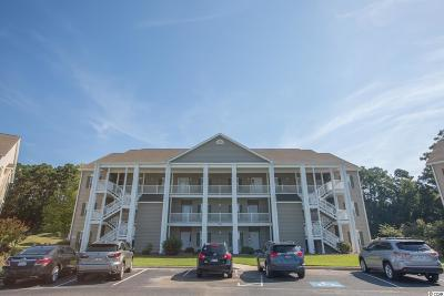 Murrells Inlet Condo/Townhouse For Sale: 5834 Longwood Drive #204