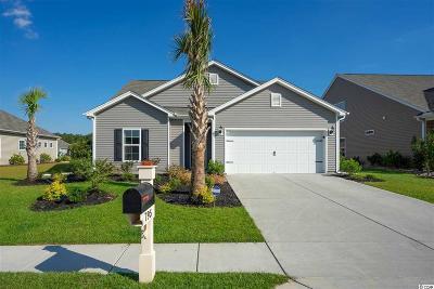 Myrtle Beach Single Family Home For Sale: 795 Devon Estate Avenue