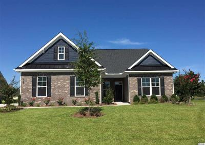Conway Single Family Home For Sale: 1023 Glossy Ibis Drive