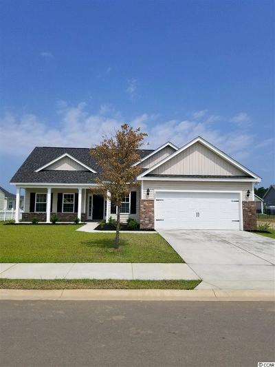 Conway Single Family Home For Sale: 1888 Riverport Drive