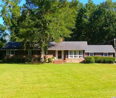 Myrtle Beach Single Family Home For Sale: 2704 Forestbrook Rd