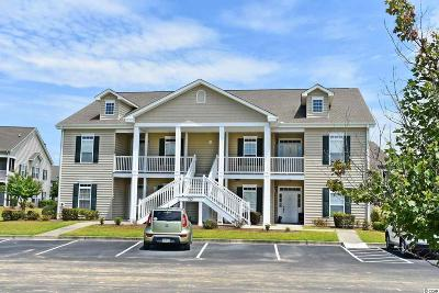 Murrells Inlet Condo/Townhouse For Sale: 213 Moonglow Circle #101