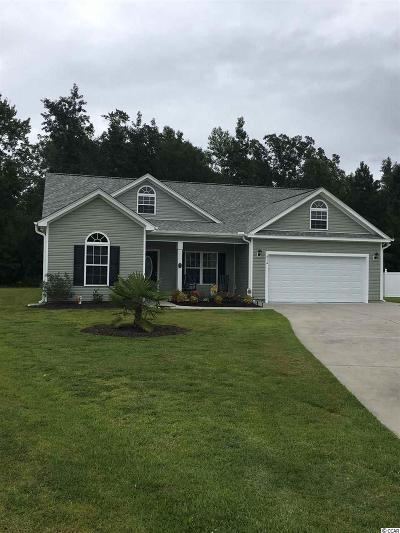 Conway Single Family Home For Sale: 616 McClain Farm Ct.
