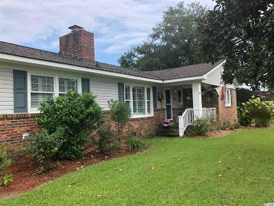 Myrtle Beach Single Family Home For Sale: 5508 Green Bay Circle