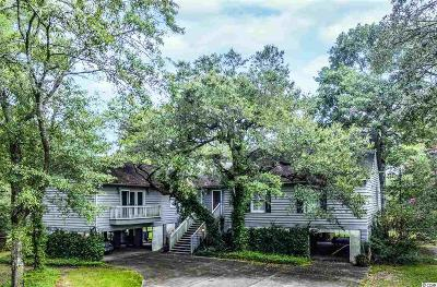 Conway Single Family Home Active-Hold-Don't Show: 1319 Riverside Drive