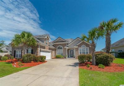 Myrtle Beach Single Family Home For Sale: 910 Anson Ct